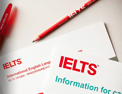 Pass IELTS on Your First Try