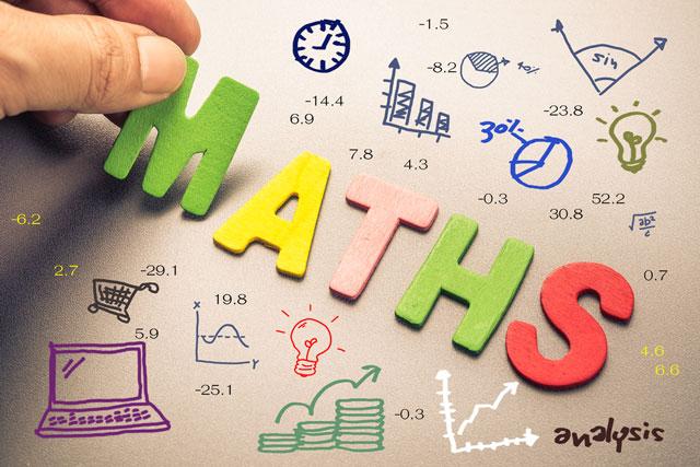 تعلّم من المنزل - مادة الرياضيات الصف الرابع الجزء الاول
